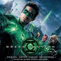 James Newton Howard – Green Lantern