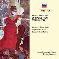 Richard Bonynge, London Symphony Orchestra – Ballet Music And Entr'actes From French Opera