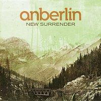 Přední strana obalu CD New Surrender