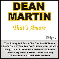 Dean Martin – That's Amore Folge 1