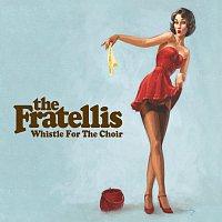 Přední strana obalu CD Whistle For The Choir  (Zane Lowe Session) [e-Release]