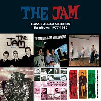 The Jam – Classic Album Selection