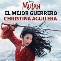 "Christina Aguilera – El Mejor Guerrero [De ""Mulán""]"