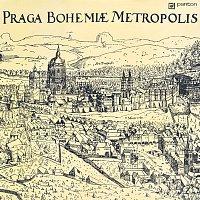 Zdeněk Štěpánek – Praho, na shledanou. Zvuková pohlednice s hudbou
