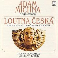 Musica Bohemica, Jaroslav Krček – Michna,A. z Otradovic: Loutna česká