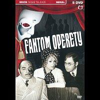 Různí interpreti – Fantom operety