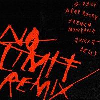 G-Eazy, A$AP Rocky, French Montana, Juicy J, Belly – No Limit REMIX