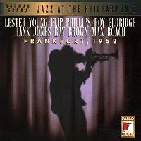 Lester Young, Flip Phillips, Roy Eldridge, Hank Jones, Ray Brown, Max Roach – Norman Granz, Jazz At The Philharmonic - Frankfurt, 1952 [Live]