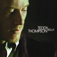 Přední strana obalu CD Bella
