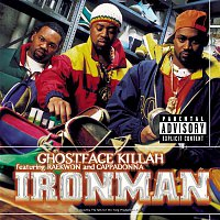 Ghostface Killah – Iron Man