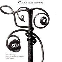 Vasks: Cello Concerto/String Symphony