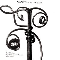 Jonas Aleksa, David Geringas – Vasks: Cello Concerto/String Symphony