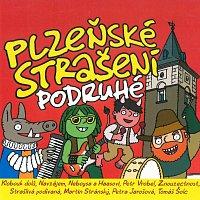 Martin Stránský, Tomáš Šolc, Petra Jarošová a další – Plzeňské strašení podruhé