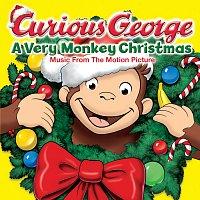 Různí interpreti – Curious George - A Very Monkey Christmas