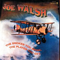 Joe Walsh – The Smoker You Drink, The Player You Get