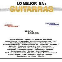 Antonio Bribiesca, Ramón Dona-Dio, Claudio Estrada – Lo Mejor en Guitarras