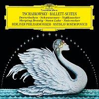 Berliner Philharmoniker, Mstislav Rostropovich – Tchaikovsky: Ballet Suites