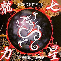 Sick Of It All – Dragon Power