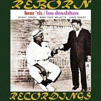 Lou Donaldson – Here 'Tis (RVG, HD Remastered)
