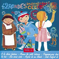 Různí interpreti – 42 Rondes Enfantines Celebres Vol 2