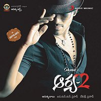 Devi Sri Prasad – Aarya - 2 (Original Motion Picture Soundtrack)