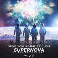 Steve Aoki, Marnik, Lil' Jon – Supernova (Interstellar) (Radio Edit)