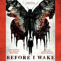 The Newton Brothers, Danny Elfman – Before I Wake [Original Motion Picture Soundtrack]