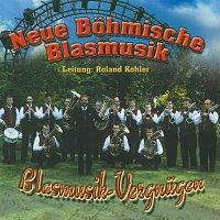 Blasmusik-Vergnugen
