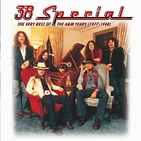 38 Special – The Very Best Of The A&M Years (1977-1988)