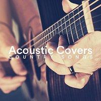 Přední strana obalu CD Acoustic Covers Country Songs