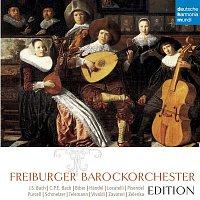 Freiburger Barockorchester – Freiburger Barockorchester-Edition
