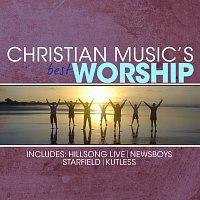 Různí interpreti – Christian Music's Best - Worship