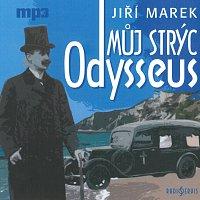 Různí interpreti – Marek: Můj strýc Odysseus (MP3-CD)