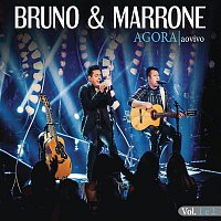 Bruno, Marrone – Agora (Ao Vivo)