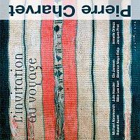 Přední strana obalu CD Charvet-L'invitation au voyage