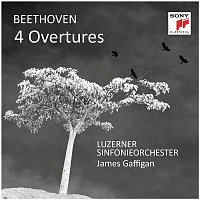 Luzerner Sinfonieorchester, James Gaffigan, Ludwig van Beethoven – Beethoven: 4 Ouverturen / Overtures