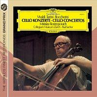 Mstislav Rostropovich – Vivaldi / Tartini / Boccherini: Cello Concertos