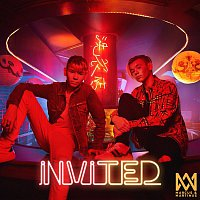 Marcus & Martinus – Invited