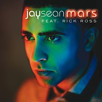 Přední strana obalu CD Mars