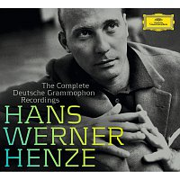 Různí interpreti – Henze: The Complete Deutsche Grammophon Recordings