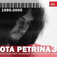 Ota Petřina, různí interpreti – Nejvýznamnější skladatelé české populární hudby Ota Petřina 3 (1985-2005)