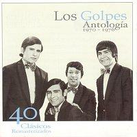 Los Golpes – Antologia 40 Clásicos Remasterizados