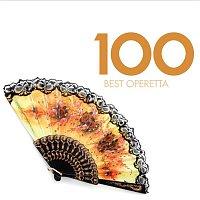 Various  Artists – 100 Best Operetta