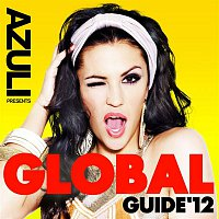 Azuli DJ's – Azuli Presents Global Guide '12
