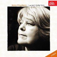 Přední strana obalu CD (Nejen) Tichý hlas / To nejlepší z let 1968 - 2006 (výběr)