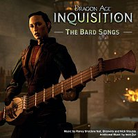 EA Games Soundtrack – Dragon Age: Inquisition (The Bard Songs) [feat. Elizaveta & Nick Stoubis]