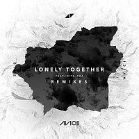 Avicii, Rita Ora – Lonely Together [Remixes]