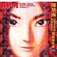 Kelly Chen – Kelly Chen BPM Dance Collection Volume 4