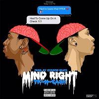 TK N CASH – Mind Right