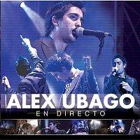 Alex Ubago – En Directo